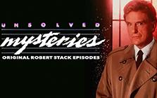 Robert Stack