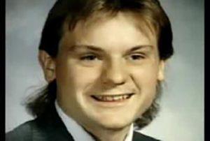 Jack Davis Jr, colored headshot