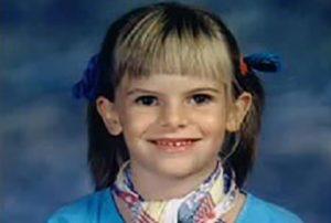 A school portrait of Katherine Korzilius