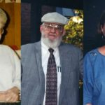 Sylvia Holtzclaw, Eb and Maggie Barnes