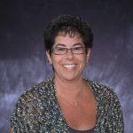 Sue faculty photo