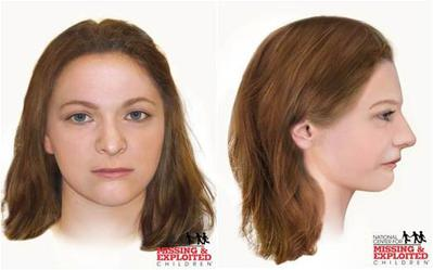 Jane Doe Facial Reconstruction