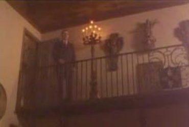 Bill Beaty's Haunted Mansion