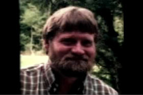 A caucasian man with short light brown hair and a full beard, Dale Williams.