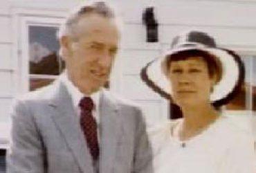 Gordon & Jackie McAllister