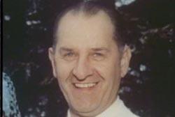 Smiling Stanley Gryziec