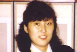 Smiling Su-Ya Kim