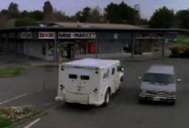 Armored Car Heist
