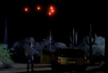 Phoenix Mystery Lights