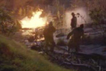 Airliner Crash at Gander