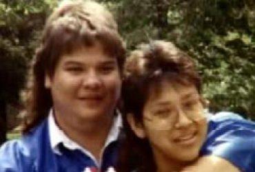 Arnold Archambeau & Ruby Bruguier