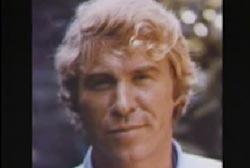 Smiling Dan Casolaro with light hair