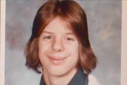 Smiling Kurt Sova with light brown hair