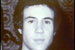 Smiling Michael Rosenblum