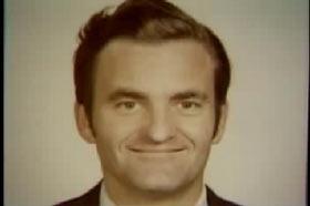 Smiling photo of Willam Bradford Bishop