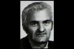 A digitally age progressed photo of William Bradford Bishop