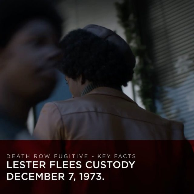 These are the last known whereabouts of Lester Eubanks. Have you seen him? Submit a tip to unsolved.com/tips #unsolvedmysteries