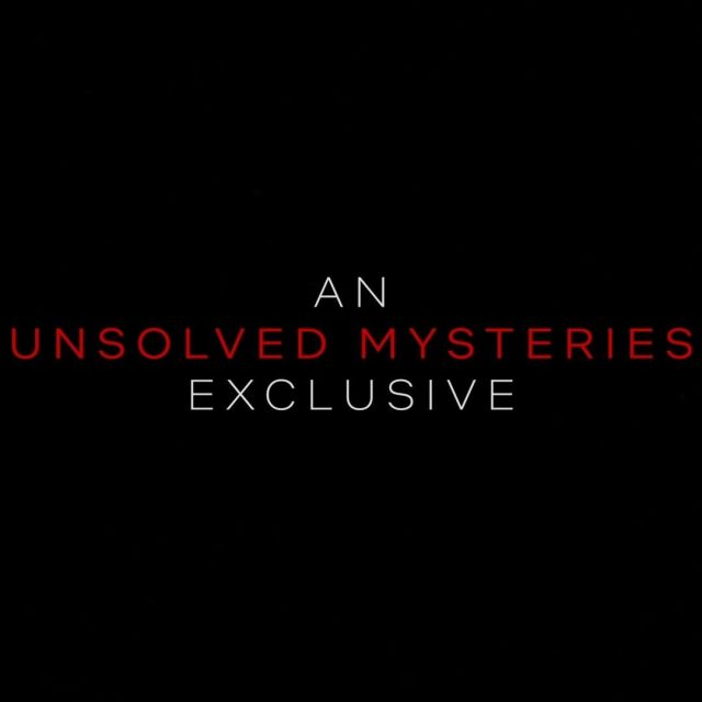 How will Tim Matouk respond to questions from viewers like you? Watch his exclusive interview with Executive Producer Terry Dunn Meurer in the Unsolved Mysteries Case Files. Tap link in bio. #unsolvedmysteries